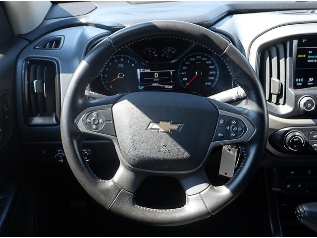 2016 Chevrolet Colorado Z71 (Stk: 19455A) in Peterborough - Image 16 of 20