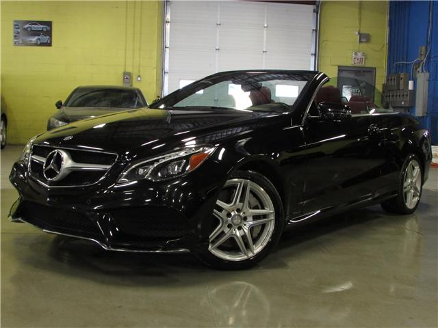 2014 Mercedes-Benz E-Class Base (Stk: C5581) in North York - Image 1 of 30