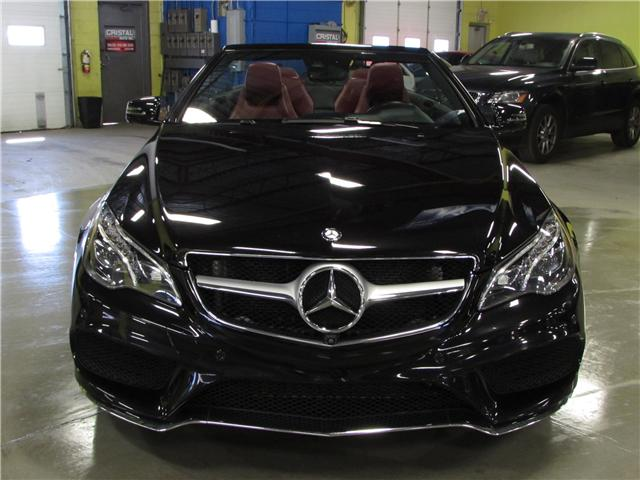 2014 Mercedes-Benz E-Class Base (Stk: C5581) in North York - Image 3 of 30