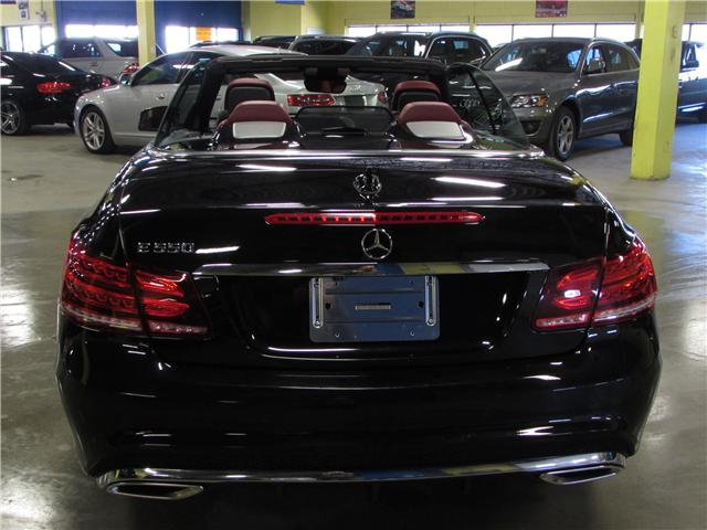 2014 Mercedes-Benz E-Class Base (Stk: C5581) in North York - Image 10 of 30