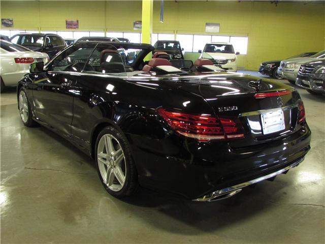 2014 Mercedes-Benz E-Class Base (Stk: C5581) in North York - Image 11 of 30