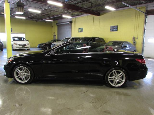 2014 Mercedes-Benz E-Class Base (Stk: C5581) in North York - Image 12 of 30
