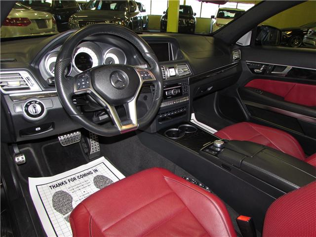 2014 Mercedes-Benz E-Class Base (Stk: C5581) in North York - Image 6 of 30