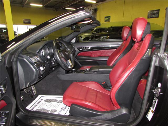 2014 Mercedes-Benz E-Class Base (Stk: C5581) in North York - Image 5 of 30