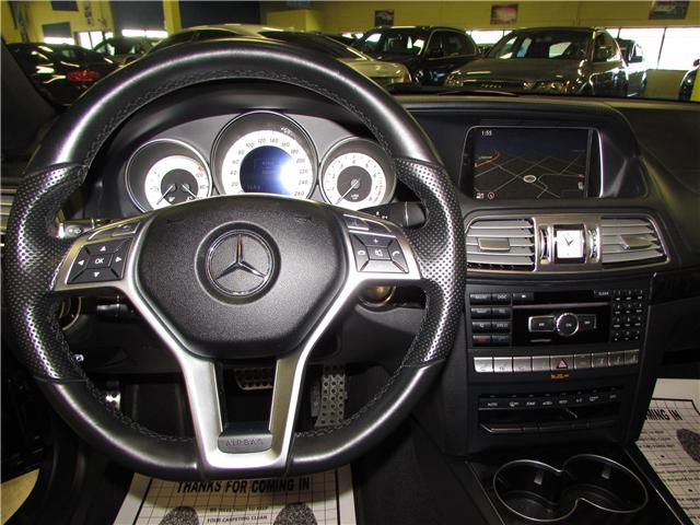 2014 Mercedes-Benz E-Class Base (Stk: C5581) in North York - Image 16 of 30