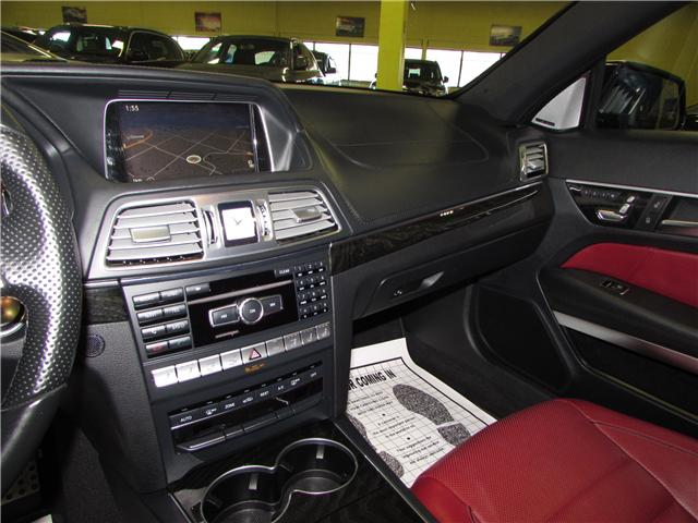 2014 Mercedes-Benz E-Class Base (Stk: C5581) in North York - Image 17 of 30
