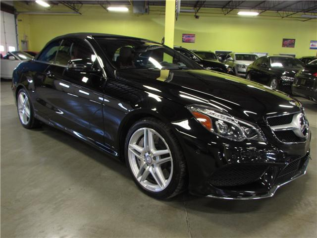 2014 Mercedes-Benz E-Class Base (Stk: C5581) in North York - Image 27 of 30