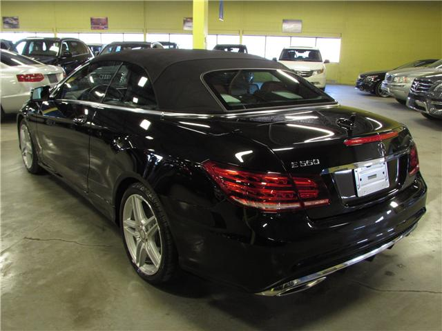 2014 Mercedes-Benz E-Class Base (Stk: C5581) in North York - Image 29 of 30