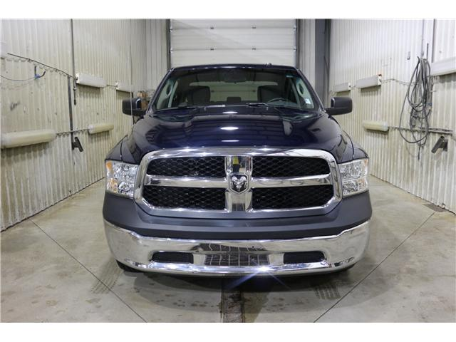 2017 RAM 1500 ST (Stk: JT039A) in Rocky Mountain House - Image 2 of 19