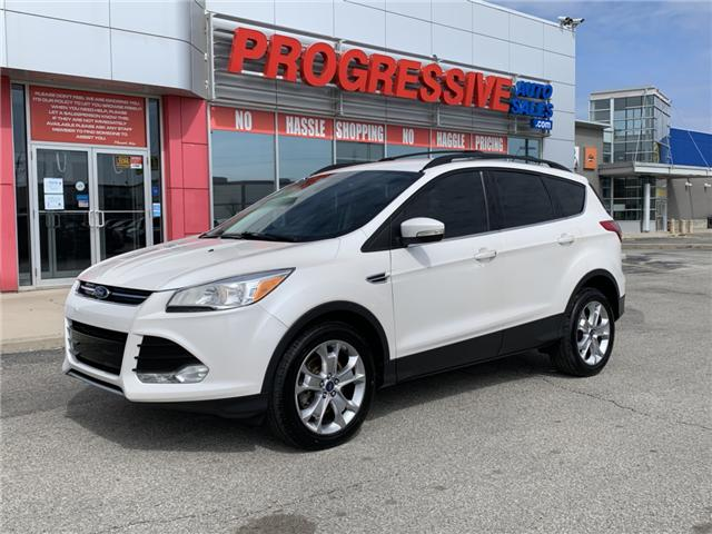 2013 Ford Escape SEL (Stk: DUB74201T) in Sarnia - Image 1 of 26