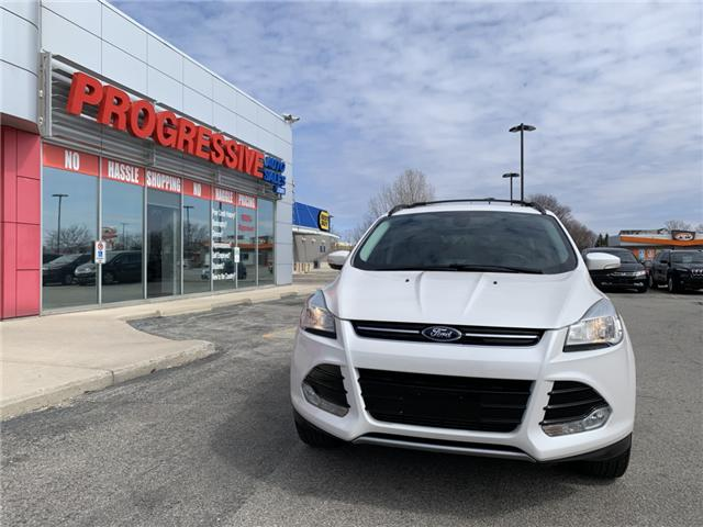 2013 Ford Escape SEL (Stk: DUB74201T) in Sarnia - Image 2 of 26
