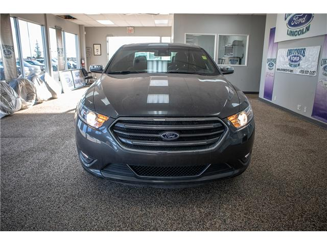 2018 Ford Taurus Limited (Stk: B81394) in Okotoks - Image 2 of 22