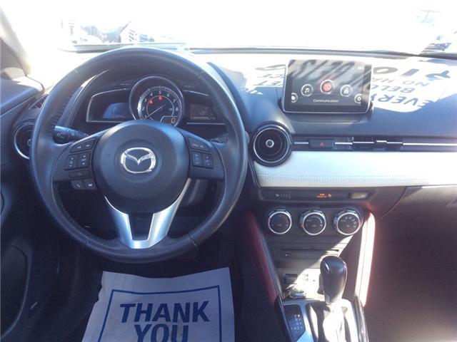 2016 Mazda CX-3 GT (Stk: 03336P) in Owen Sound - Image 10 of 22