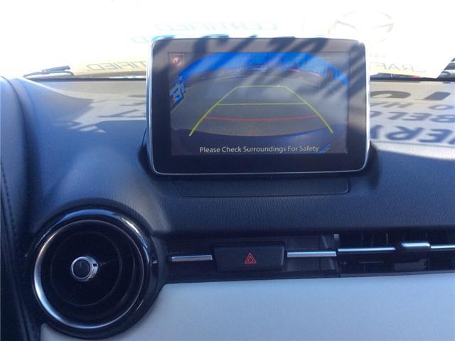 2016 Mazda CX-3 GT (Stk: 03336P) in Owen Sound - Image 15 of 22