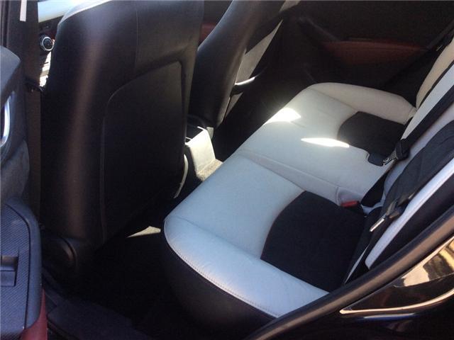 2016 Mazda CX-3 GT (Stk: 03336P) in Owen Sound - Image 19 of 22