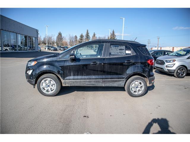 2019 Ford EcoSport SE (Stk: K-1086) in Okotoks - Image 2 of 5