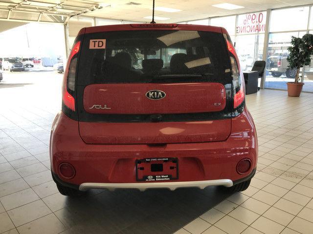 2019 Kia Soul EX (Stk: 21643) in Edmonton - Image 11 of 14