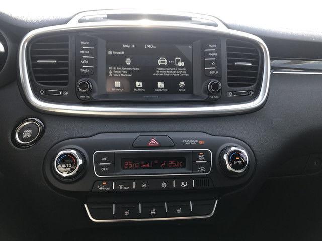 2019 Kia Sorento 3.3L EX (Stk: 21657) in Edmonton - Image 10 of 24
