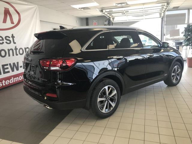 2019 Kia Sorento 3.3L EX (Stk: 21657) in Edmonton - Image 22 of 24