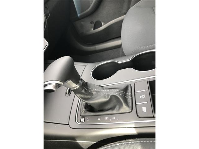 2019 Kia Sorento 3.3L LX (Stk: 21658) in Edmonton - Image 9 of 17