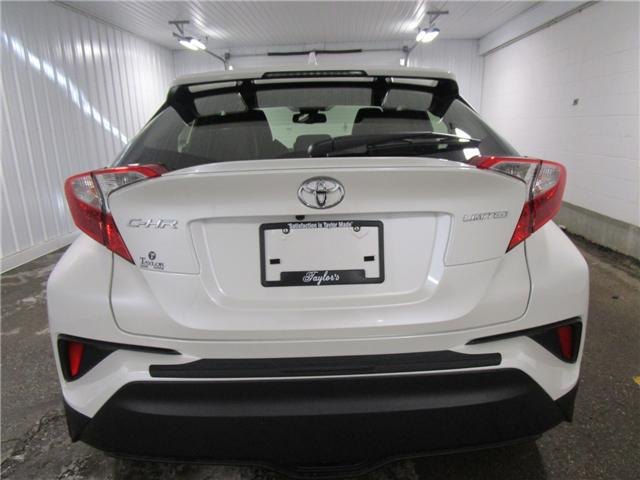 2019 Toyota C-HR Limited Package (Stk: 193568) in Regina - Image 7 of 23
