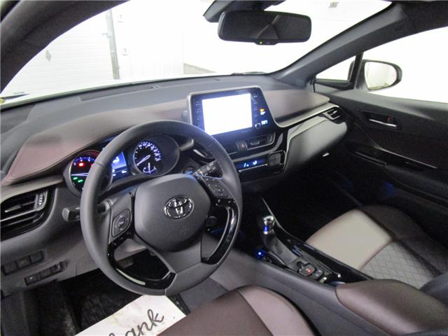 2019 Toyota C-HR Limited Package (Stk: 193568) in Regina - Image 13 of 23