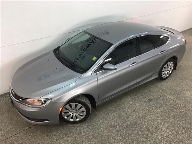2016 Chrysler 200 LX (Stk: 34652W) in Belleville - Image 2 of 23