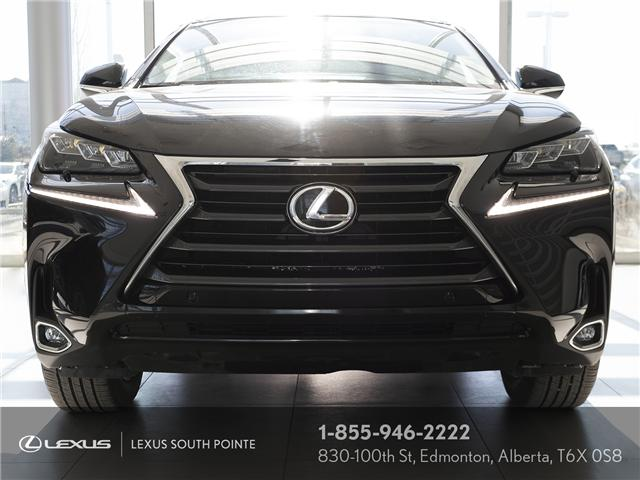 2016 Lexus NX 200t Base (Stk: LUB5083) in Edmonton - Image 2 of 20