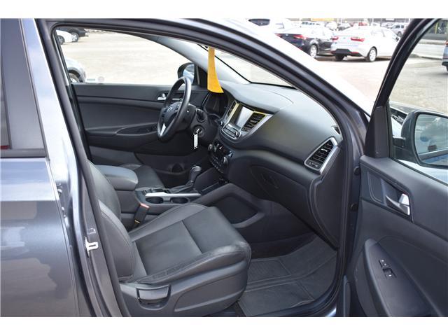 2018 Hyundai Tucson Premium 2.0L (Stk: pp418) in Saskatoon - Image 9 of 23