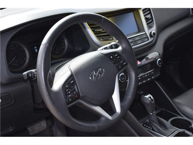 2018 Hyundai Tucson Premium 2.0L (Stk: pp418) in Saskatoon - Image 11 of 23