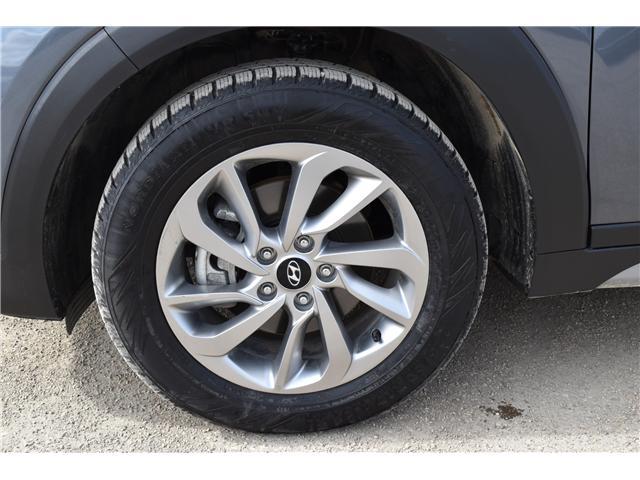 2018 Hyundai Tucson Premium 2.0L (Stk: pp418) in Saskatoon - Image 23 of 23