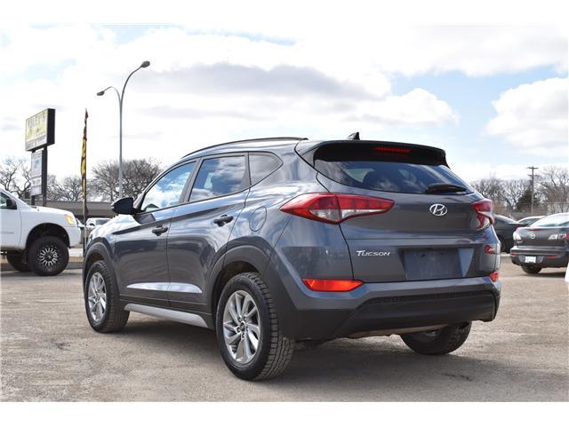 2018 Hyundai Tucson Premium 2.0L (Stk: pp418) in Saskatoon - Image 3 of 23