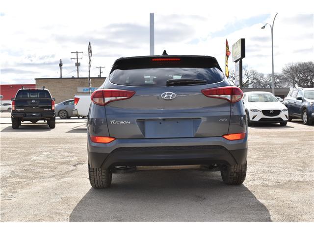 2018 Hyundai Tucson Premium 2.0L (Stk: pp418) in Saskatoon - Image 7 of 23