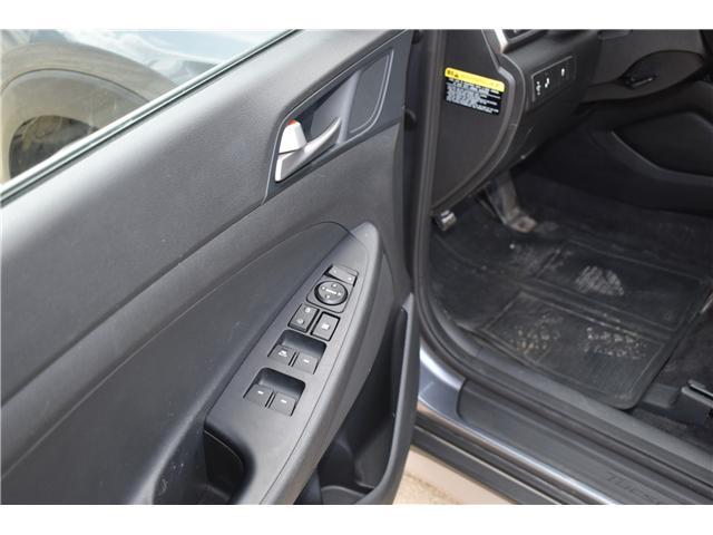 2018 Hyundai Tucson Premium 2.0L (Stk: pp418) in Saskatoon - Image 12 of 23