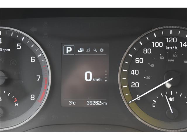 2018 Hyundai Tucson Premium 2.0L (Stk: pp418) in Saskatoon - Image 14 of 23