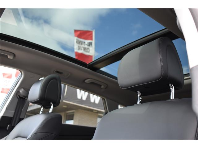 2018 Hyundai Tucson Premium 2.0L (Stk: pp418) in Saskatoon - Image 19 of 23