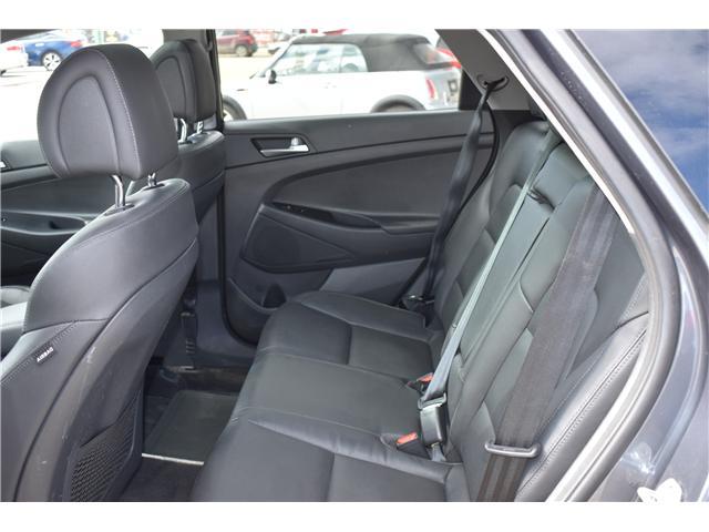 2018 Hyundai Tucson Premium 2.0L (Stk: pp418) in Saskatoon - Image 17 of 23