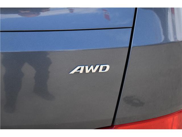 2018 Hyundai Tucson Premium 2.0L (Stk: pp418) in Saskatoon - Image 20 of 23