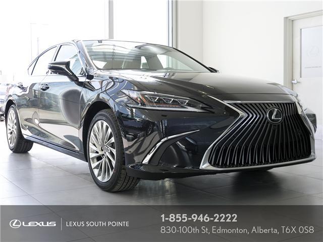 2019 Lexus ES 350 Premium (Stk: L900027) in Edmonton - Image 1 of 23