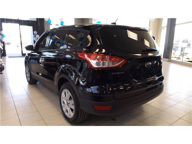 2016 Ford Escape S (Stk: P47630) in Kanata - Image 6 of 15