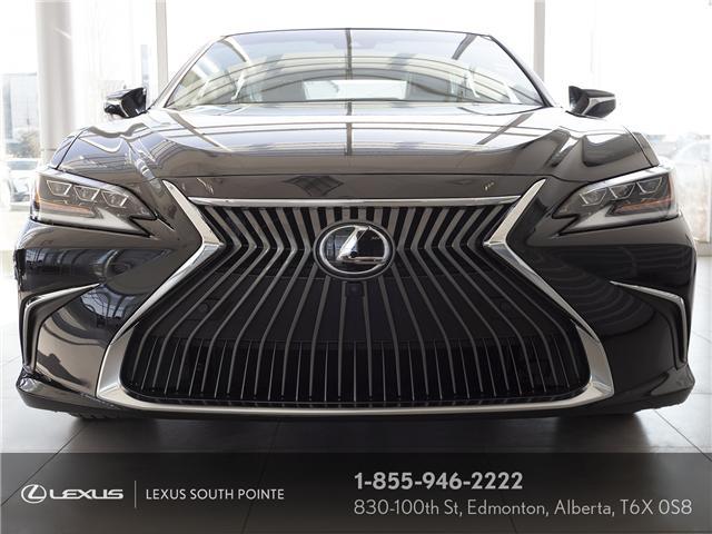 2019 Lexus ES 350 Premium (Stk: L900027) in Edmonton - Image 3 of 23