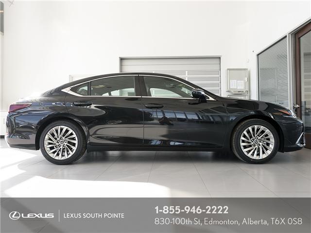 2019 Lexus ES 350 Premium (Stk: L900027) in Edmonton - Image 4 of 23