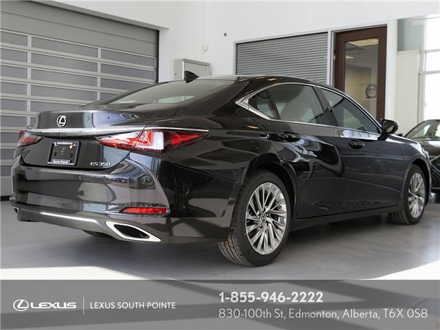 2019 Lexus ES 350 Premium (Stk: L900027) in Edmonton - Image 5 of 23