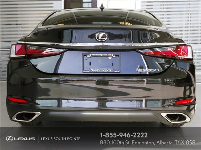 2019 Lexus ES 350 Premium (Stk: L900027) in Edmonton - Image 6 of 23