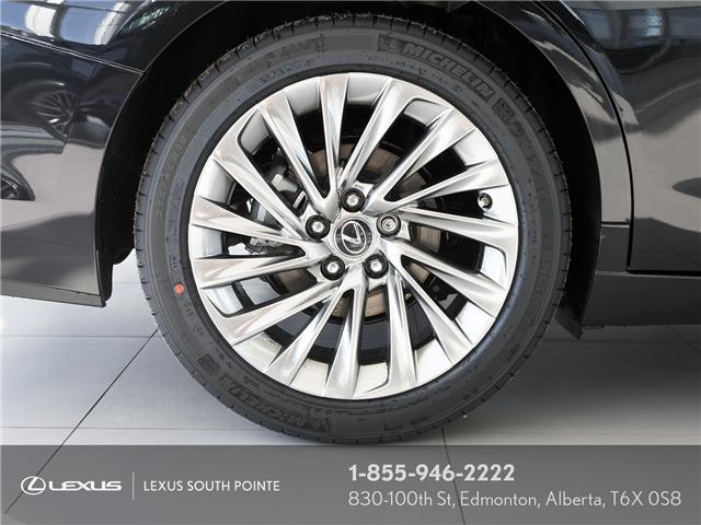 2019 Lexus ES 350 Premium (Stk: L900027) in Edmonton - Image 7 of 23