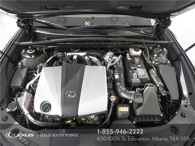2019 Lexus ES 350 Premium (Stk: L900027) in Edmonton - Image 8 of 23