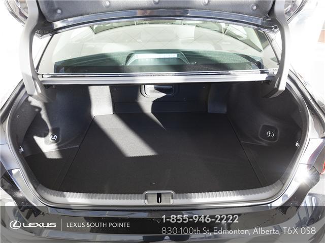 2019 Lexus ES 350 Premium (Stk: L900027) in Edmonton - Image 9 of 23
