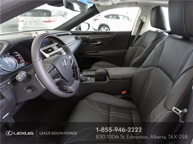 2019 Lexus ES 350 Premium (Stk: L900027) in Edmonton - Image 10 of 23