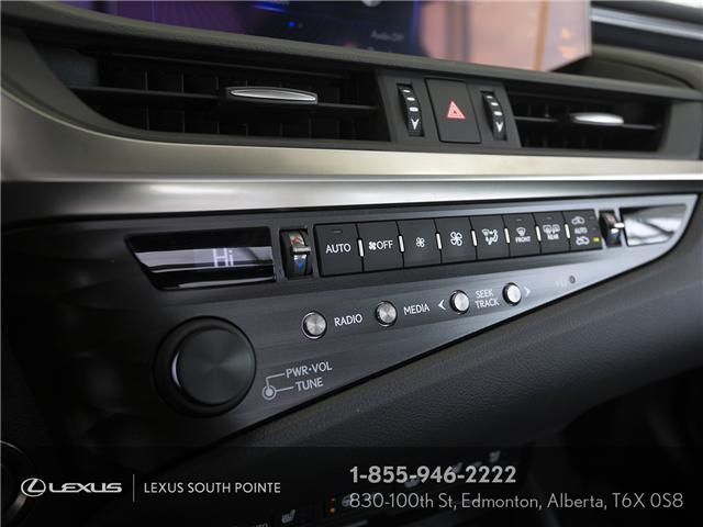 2019 Lexus ES 350 Premium (Stk: L900027) in Edmonton - Image 14 of 23