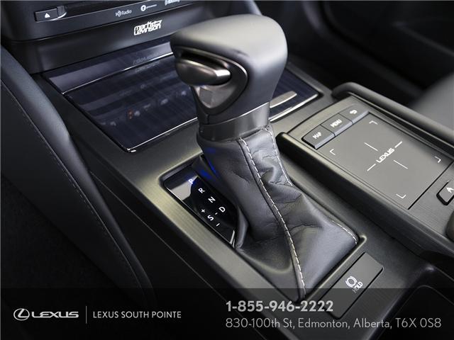 2019 Lexus ES 350 Premium (Stk: L900027) in Edmonton - Image 15 of 23